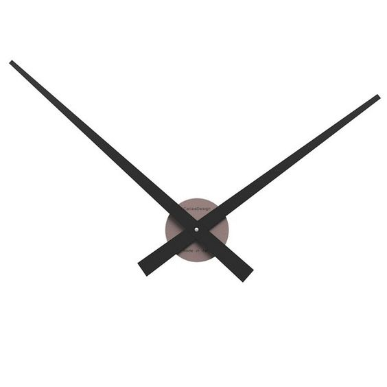 Horloge design & minimaliste Botticelli  http://www.homelisty.com/idee-cadeau-du-jour-une-horloge-minimaliste-design/