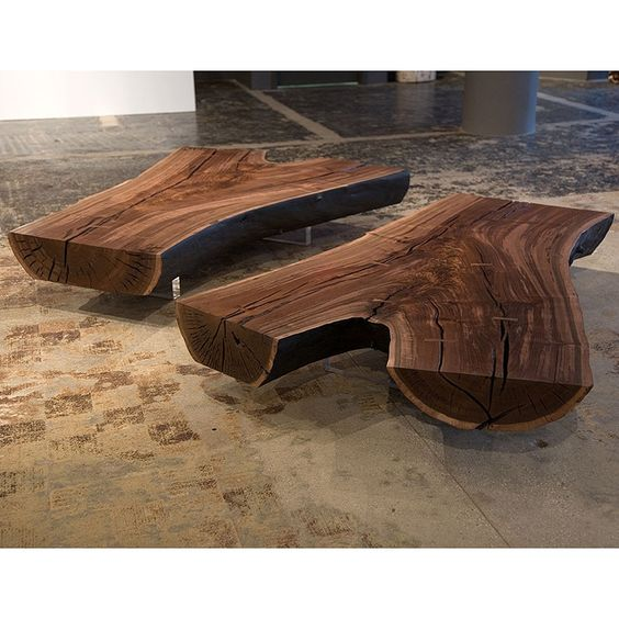 Y Coffee Table Hudson Furniture Tables Side Tables