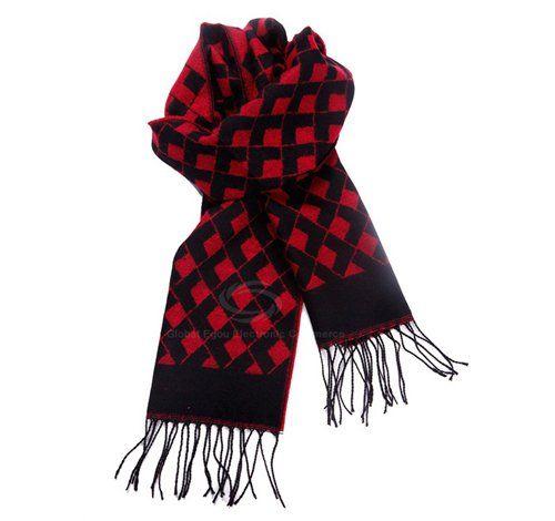 Echarpe fashion tartan - http://www.menrags.com/vetements/echarpe-fashion-tartan/