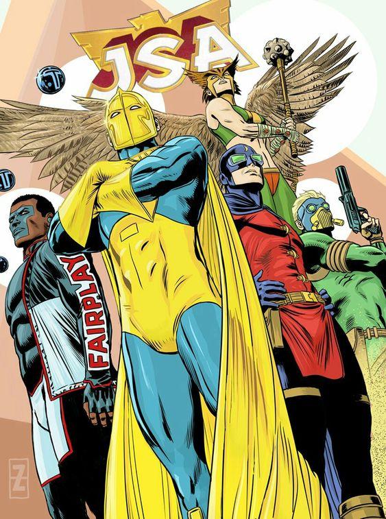 Galeria de Arte (6): Marvel, DC Comics, etc. - Página 27 98537085ed2112071fa5901d634876bd