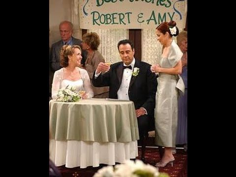 Everybody Loves Raymond Robert S Funny Moments Part 2 Youtube Everybody Love Raymond Funny Moments In This Moment