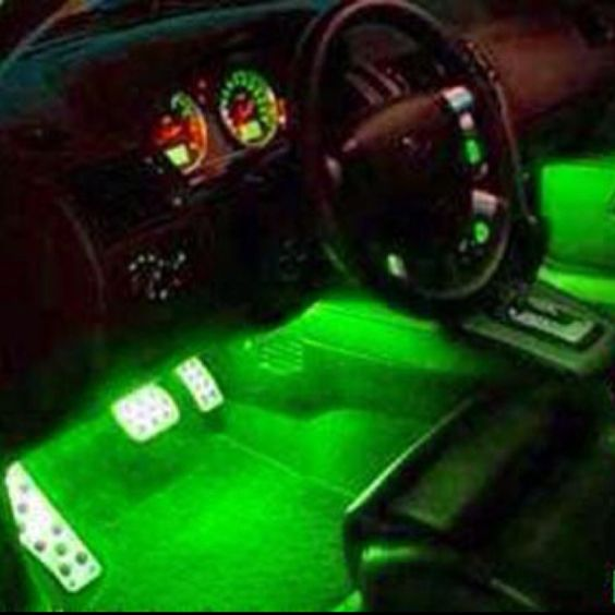 should i get neon green lights for the inside of my car cars pinterest cars colors and. Black Bedroom Furniture Sets. Home Design Ideas
