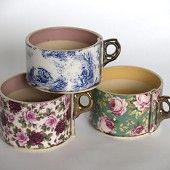 Short Inside Out Mugs