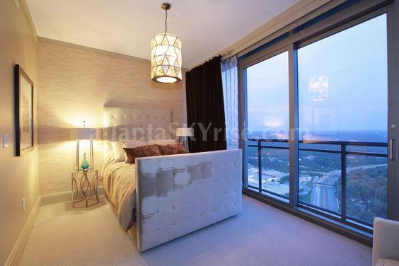 Sovereign Buckhead 4004 Guest Bedroom 2