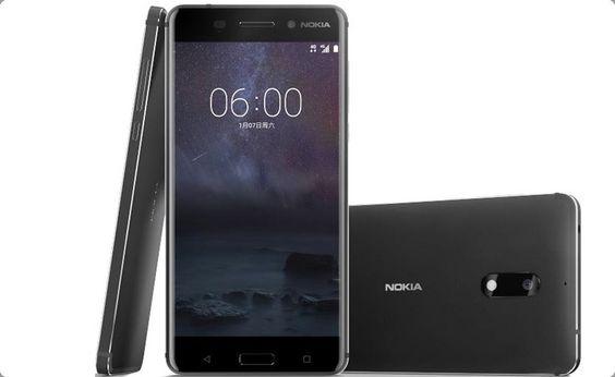 Nokia'nın yeni akıllı telefon modeli Nokia 6, raflara çıkmasına 2 gün kalan ön kayıt ile 1 milyon kişiye ulaştı. İşte Nokia 6 ön kayıtlarının detayları!