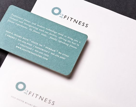 o2 Fitness Detail