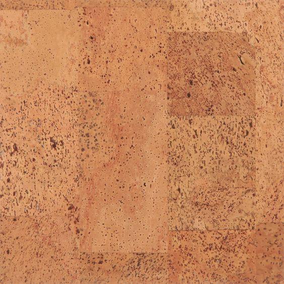 Cork Tiles: Pyramid - Click image to order sample