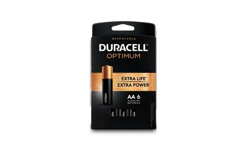 Duracell Optimum Battery Package Food Lion Food Lion Grocery Nutrition Shakes