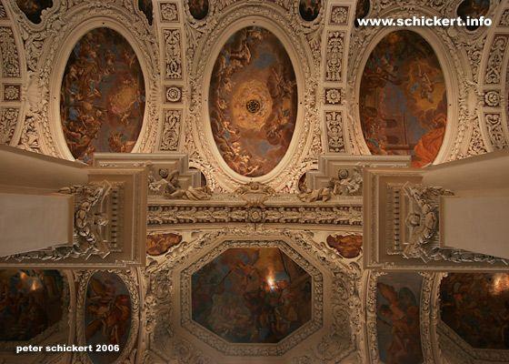Dom St. Stephan Passau - Bayern