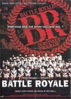 Battle Royale - Jfilm ( 2000)