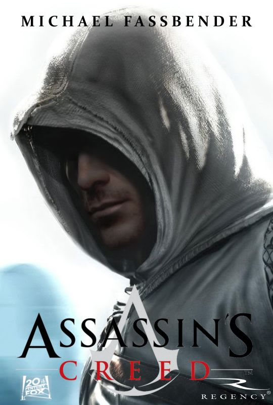 Assistir Filme Assassin's Creed Dublado