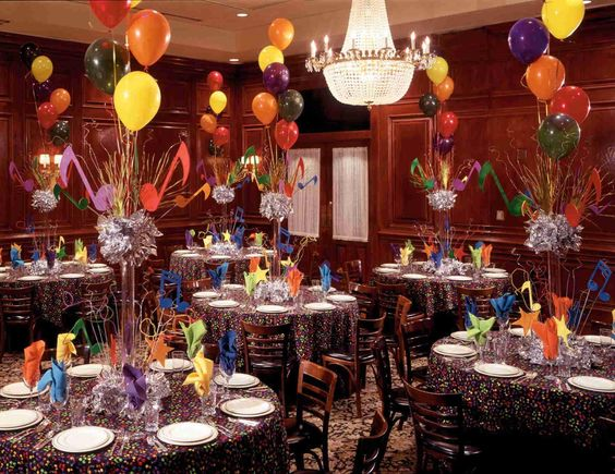 Maggiano's Little Italy - my dream for a birthday bash!!