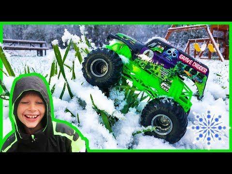 Youtube Monster Trucks Monster Trucks