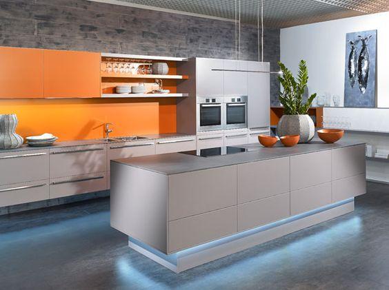 Design-Küchen- REDDY KüchenRheine