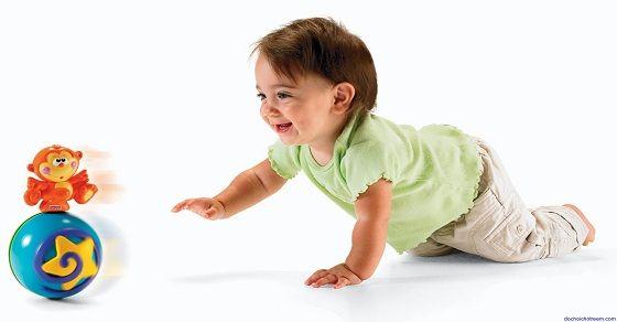 Tìm hiểu về đồ chơi cho bé mẫu giáo
