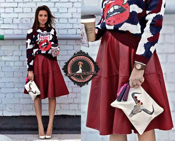 Meet the Top 10 Skirt Bloggers of October 2015