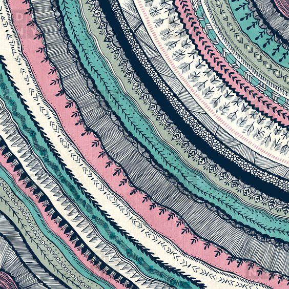 RosebudStudio Live Free Duvet Cover | DENY Designs Home Accessories