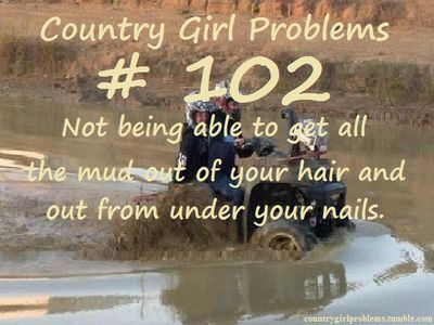 if u like country girl problems and bashing the city girls who pretend to b all country follow me on twitter @UAintCountry