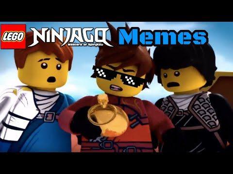Ninjago Memes Youtube Ninjago Memes Memes Ninjago