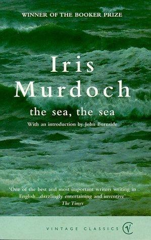 #awallofbooks The sea, the sea. Morally brilliant!  Read more at http://www.guardian.co.uk/books/booksblog/2009/feb/10/iris-murdoch-sea-booker