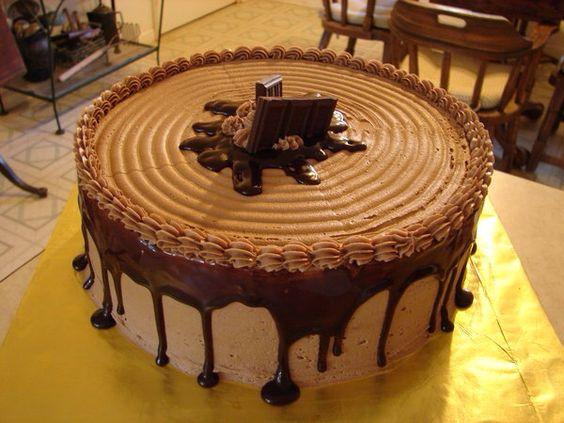 Chocolate / cake / desserts