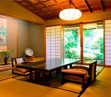 Atami Sekitei | Luxury inn in Atami