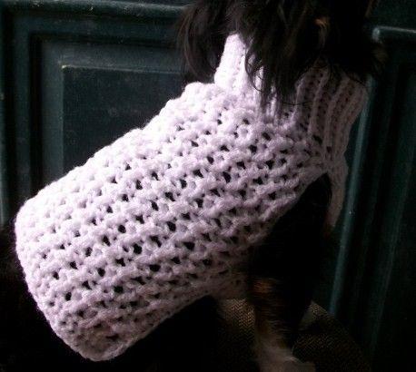 Free Printable Dog Sweater Patterns sweater pdf pattern ...