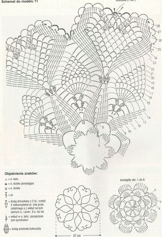 crochet doily diagram  crochet doilies and doilies on