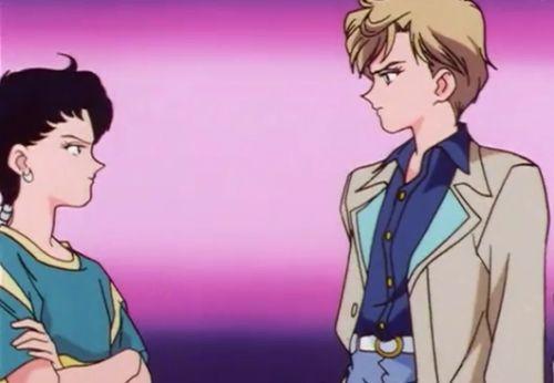 Supreme Sailor Neptune