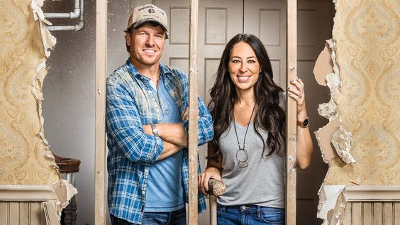 How Chip and Joanna Gaines are renovating Waco's reputation, one home at a time.