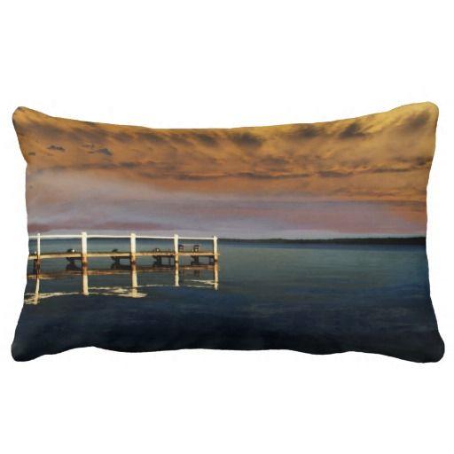 Impressive Basin Pillow