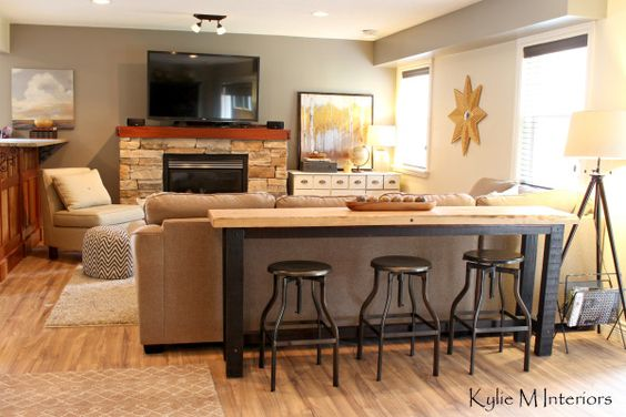 Our Family Room – Livin' On The Edge