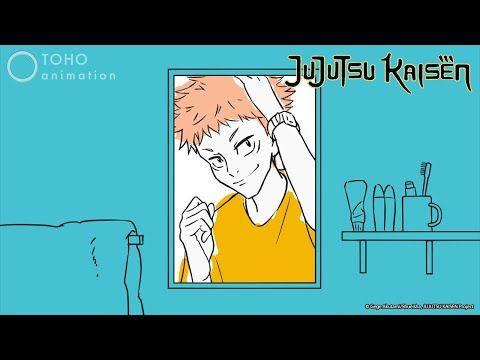 Animated Favorites Crunchyroll Anime Awards 2021 In 2021 Jujutsu Crunchyroll Anime