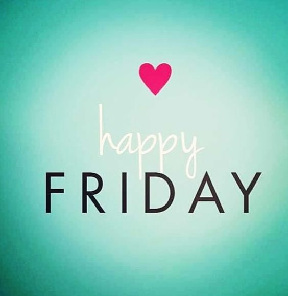 Happy Weekend to everybody :) #CFSevents #weekend #Friday #work #love #fun #inspiration