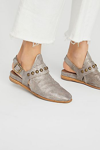 Insanely Cute Flat Shoes