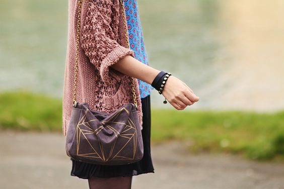 Outfit: layerstyle - BEKLEIDET - Modeblog / Fashionblog GermanyBEKLEIDET – Modeblog / Fashionblog Germany