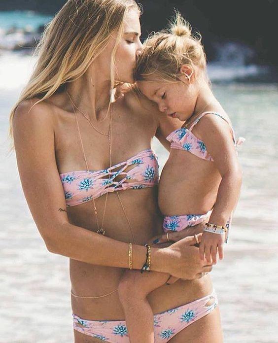 WEBSTA @ nicdelmar - S H O P . both of these bikinis NOW on NicDelMar.com…