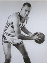 Chicago Bulls - Erwin Mueller : 1966-1968, 1968-1969