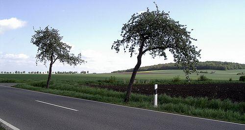 strasse emmerke giesen-deutschland