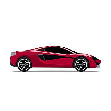 Super Deportivo Rojo Coche Png Por Encima De Auto Png Y Vector Para Descargar Gratis Pngtree In 2021 Red Sports Car Car Cartoon Sports Car