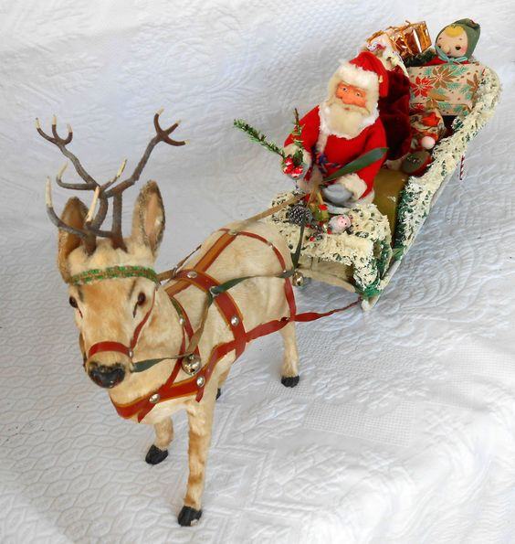 Antiques, Toys And Ornaments On Pinterest