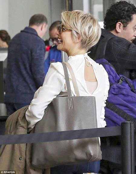 30 Short Blonde Haircuts For 2014Interior Design Seminar | Interior Design Seminar