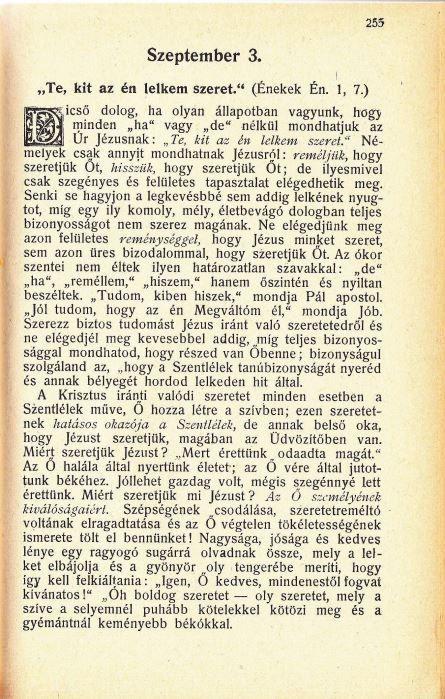 09.03. Spurgeon: Harmatgyöngyök...