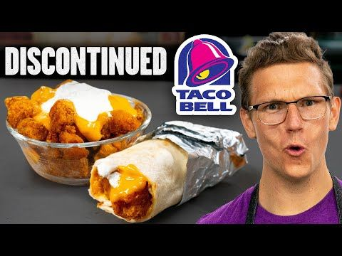 We Have Beef With Taco Bell Bring Back The Fiesta Potatoes Youtube In 2020 Fiesta Potatoes Taco Bell Tacos