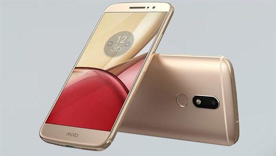 Motorola Moto M Akıllı Telefon