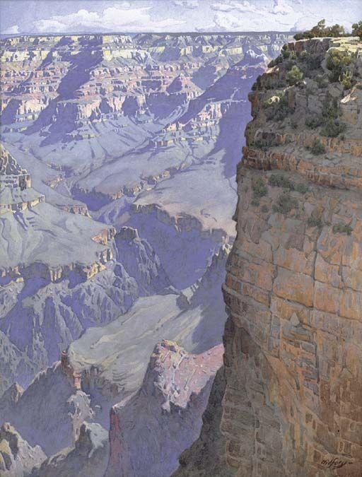 Resultado de imagen de yakima canyon edgar payne