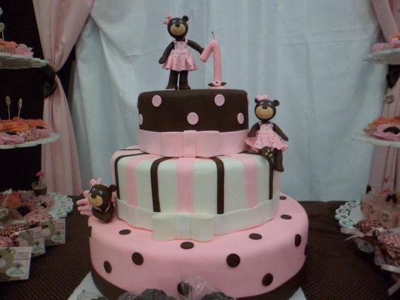 Aniversário 1 ano da minha filha.