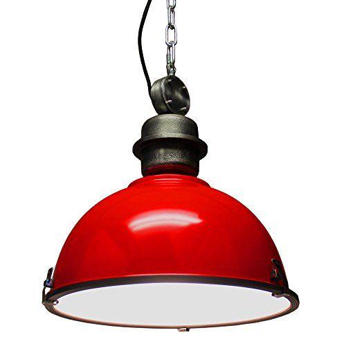 hanging industrial pendant