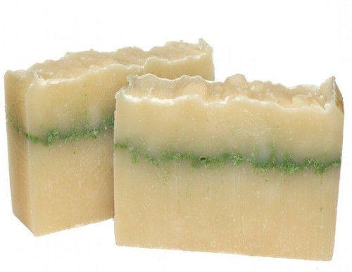 Homemade Eucalyptus and Tea Tree Soap Recipe for Men