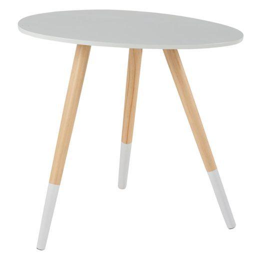 Table Basse Mahony En Mdf Laque Au Teinte Pastel Table Basse Mobilier En Bois Table
